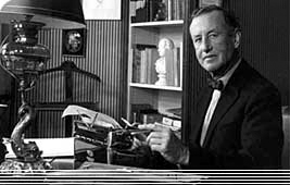 ian fleming books